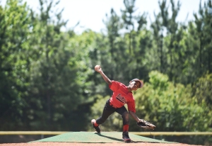 Jackie Robinson Youth Baseball Tournament