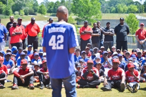 Jackie Robinson Youth Baseball Tournament