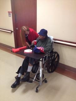 Braves Care 3