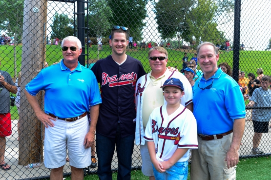Youth Baseball Classic