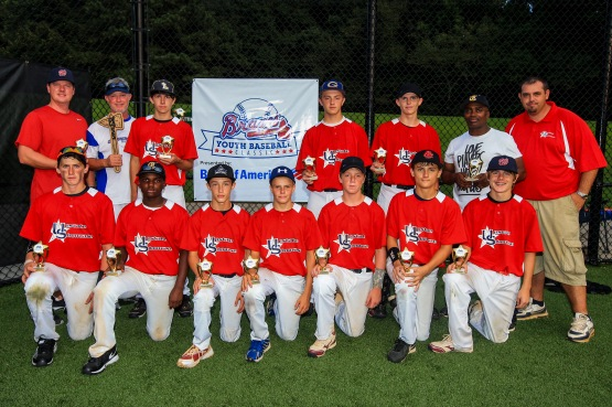 Atlanta Braves Youth Baseball Classic