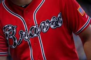 Cincinnati Reds v Atlanta Braves