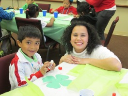 Ace in the Community - Elizabeth Jimenez