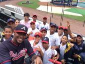 Colombian Kids