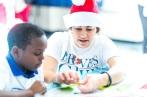 D.H. Stanton Elementary School Holidays