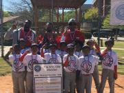 Redan Red Sox Champs